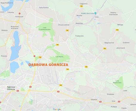 Inspekcja instalacji kanalizacyjnych Dąbrowa Górnicza