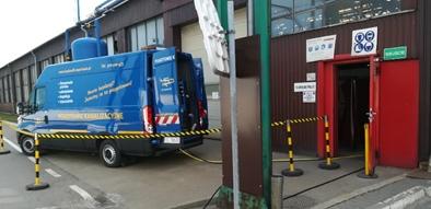 Przepychanie kanalizacji Częstochowa