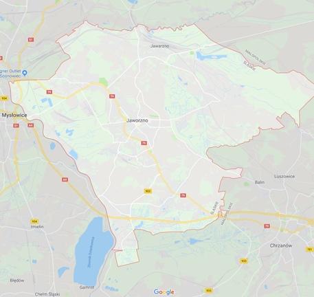 Czyszczenie kanalizacji sanitarnych Jaworzno